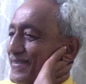 Tapanjyoti Basu