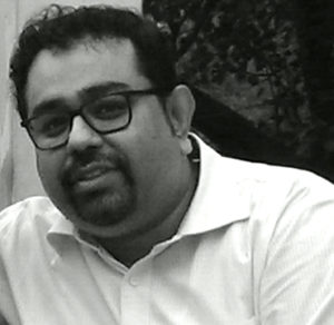Saikat Basu