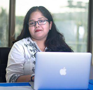Malancha Chakraborty