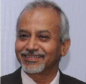 K. R. Natarajan
