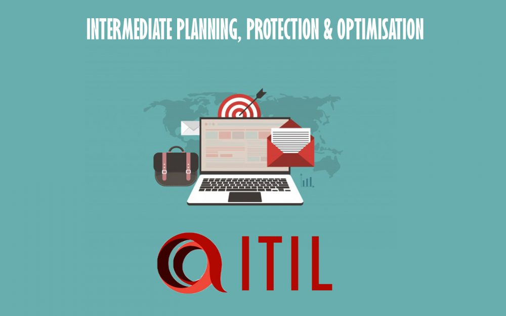 Itil Intermediate Planning Protection And Optimization Ppo