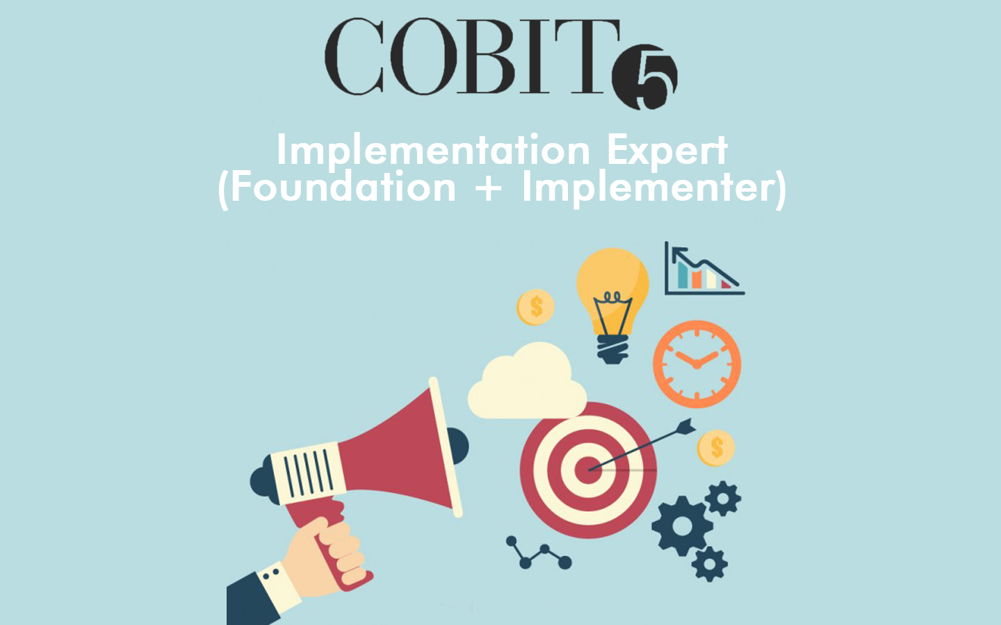 Cobit Implementer Expert E Learning Training And Certification