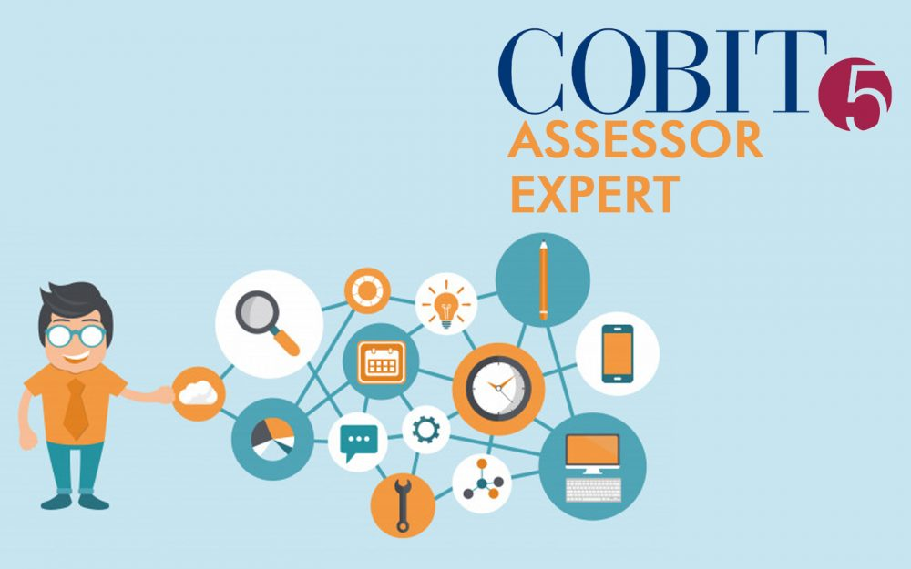 Cobit Assessor Expert E Learning Training And Certification